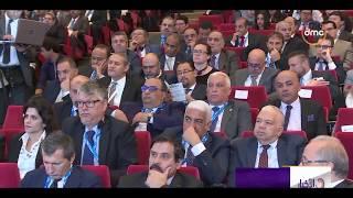 الأخبار – وزير البترول : طرح مزايدة عالمية للبحث عن النفط والغاز في البحر المتوسط في 10 مناطق