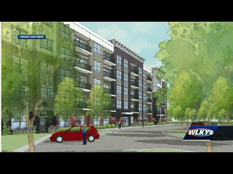 NewsRadio 840 WHAS Local News - New Development Coming To Louisville's East End