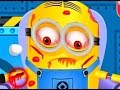 Despicable Me 2 Minion Emergency   Funny Despicable Me Movie Game