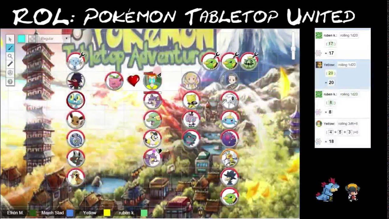 pokemon unite - photo #9