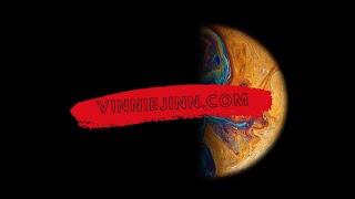 Vinnie Jinn - Joyful Noise