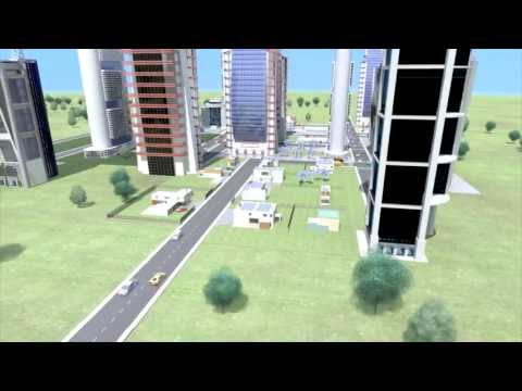 Kombikraftwerk 2 - Stabiler Strom aus Erneuerbaren Energien (Kurzfassung)