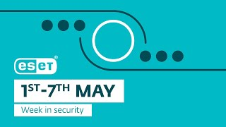 ESET research takes an in-depth look at Ousaban – Week in security with Tony Anscombe