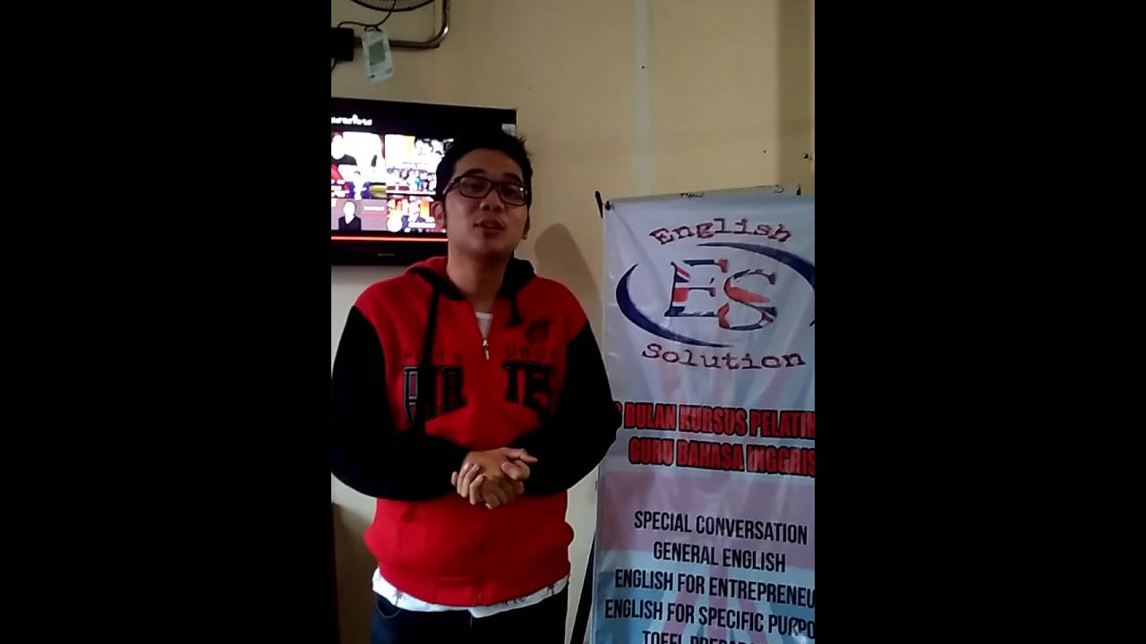 Kursus Bahasa Inggris Bandung   Belajar cepat bahasa ...