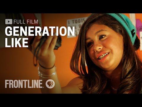 Generation Like (full film) | FRONTLINE