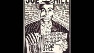 Scott Walker - Joe Hill