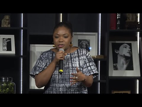 Discovering Africa through brands and creatives  | Nelly Wandji | TEDxWanChaiSalon