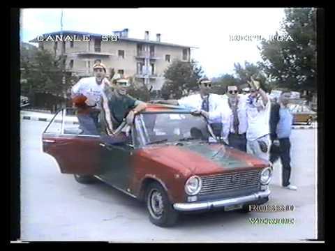 19890604. CELANOTERNANA 12 Speciale Canale 58 Pt. 2
