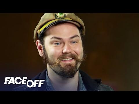 FACE OFF | Season 11, Episode 14: Sneak Peek | SYFY