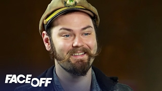FACE OFF | Season 11, Episode 14: Sneak Peek | Syfy