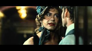 Шерлок Холмс: Игра теней [трейлер №2] Eng
