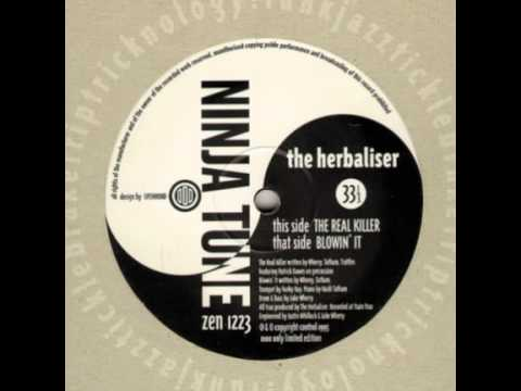 The Herbaliser - The Real Killer