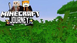 Auf dem Dach der Welt - #10 - Minecraft Journey