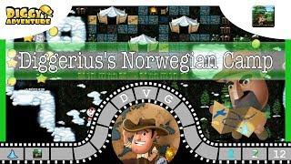 [~Scandinavia Father~] #12 Diggerius