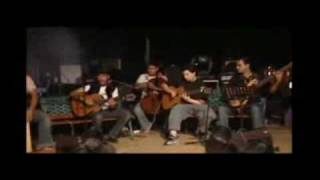 Amr Mostafa - Youm Wara Youm Full On Guitar