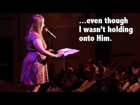 My Story: Amy McAllum