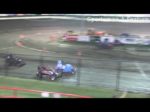 Port City Non Wing Nationals Night 2 7 29 2018