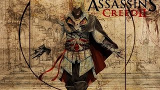 Assassin's Creed II (The Movie)