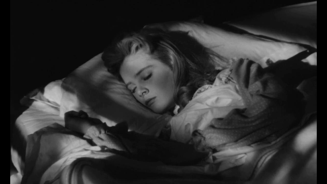 Lolita (1962) - The Cot Scene