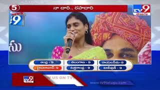 Top 9 News : Hyderabad - TV9