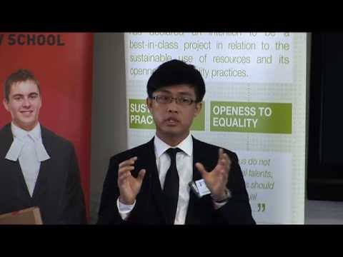 Surasit Phromjak, PhD Candidate, Law School, University of Hull