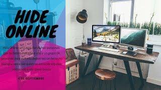 Hide Online (La Tasa Toll )