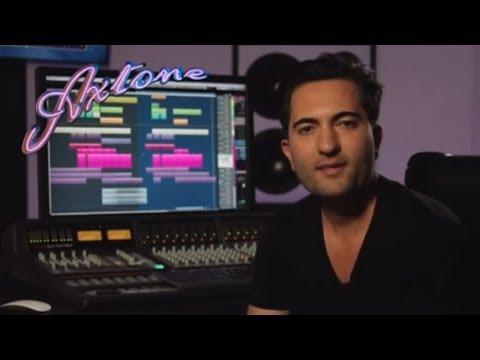 Deniz Koyu: The Making of 'Ruby' - Axtone TV