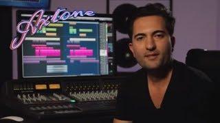 �������� ���� Deniz Koyu: The Making of 'Ruby' - Axtone TV ������