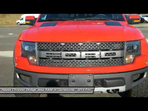 2014 ford f 150 gainesville ga a12681 youtube. Black Bedroom Furniture Sets. Home Design Ideas