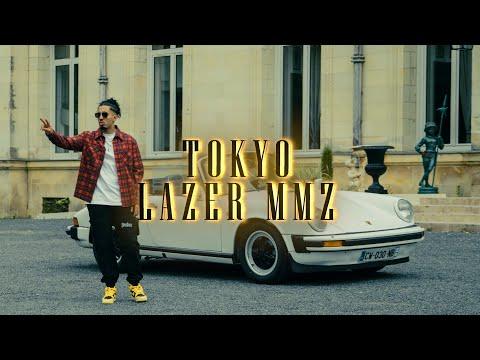 Смотреть клип Lazer Mmz - Tokyo
