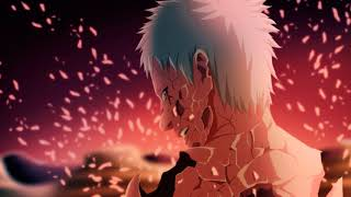 Gambar cover Naruto Shippuden OST 3 | Obito's death theme ( EXTENDED ) ( REUPLOAD )