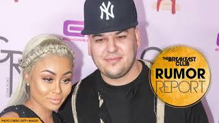 Rob Kardashian Wants Blac Chyna to Report Income