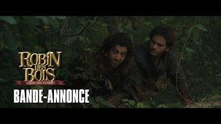 Bande Annonce Officielle : Robin des Bois, la véritable histoire.