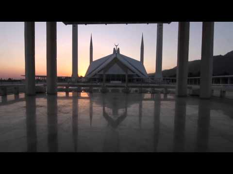 A Day in Islamabad