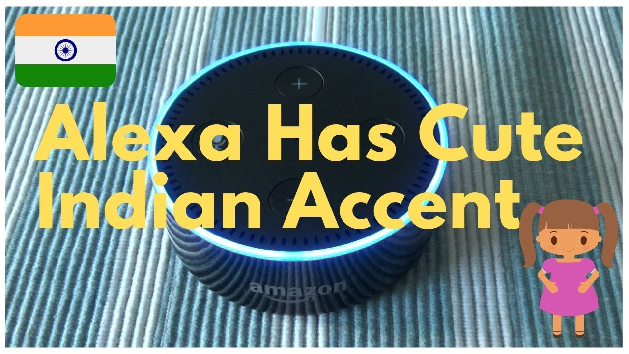 How to Change Alexa Voice Accent Settings | How do I add voice to Alexa