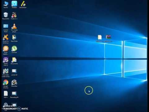 How To Make Windows 10 Genuine