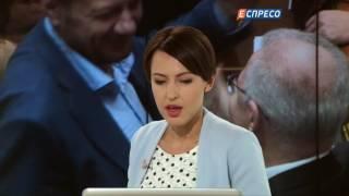 Чому Тимошенко і Тарута взялися за Гонтареву?