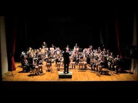 MUSIC (di John Miles - arrangiamento di Derek Broadbent)