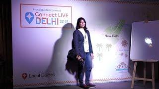 Local Guide Connect, New Delhi | Google Local Guide | Google Maps #...