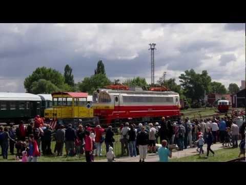 Rendez 2011 - Prezentácia vozidiel na točni
