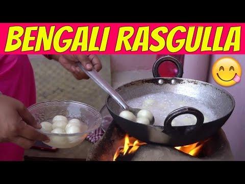 Bengali Rasgulla 💖 Rasgulla 💖 Rasgulla Recipe 💖 Sweets 💖 Sweet 💖 Indian Cuisine