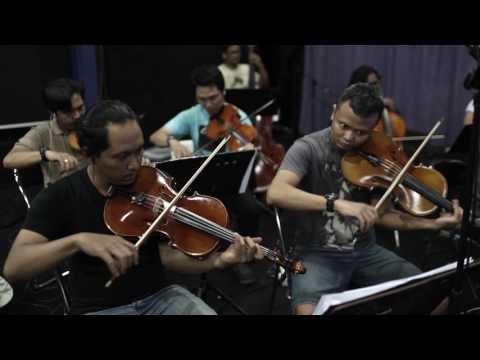 Om Telolet Om In Strings