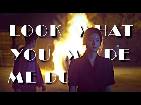♪ Look What You Made Me Do || Kdrama Multifemale