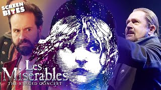 Les Misérables The Staged Concert   Official Trailer   SceneScreen