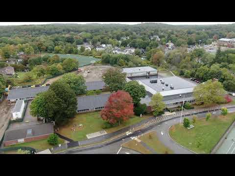 Manchester Memorial Elementary School - October 1, 2019