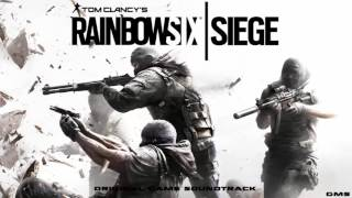 Tom Clancy's Rainbow Six: Siege Full Soundtrack & Original Game Soundtrack (OST)
