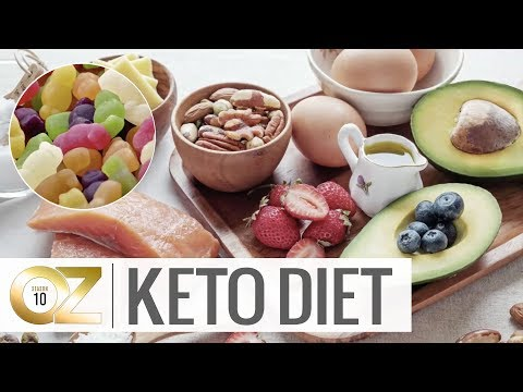 Quick Guide to the Keto Diet