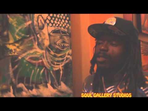 Soul Gallery Studios Summer Soul Art Mixer