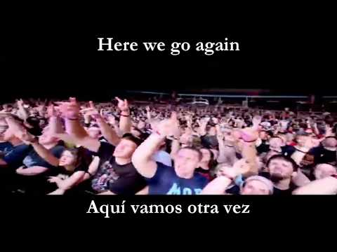 Five Finger Death Punch - You're Not My Kind (Sub Español | Lyrics)