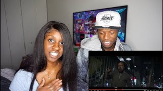 Eminem - Venom [REACTION]